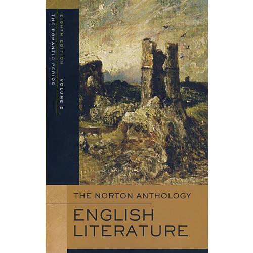 The Norton Anthology of English Literature, Volume D