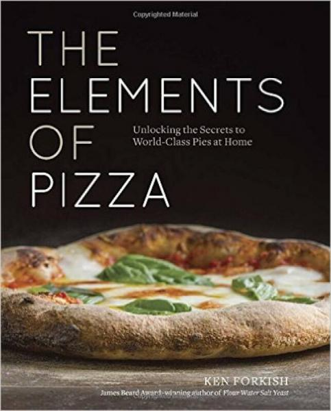 The Elements of Pizza  Unlocking the Secrets to