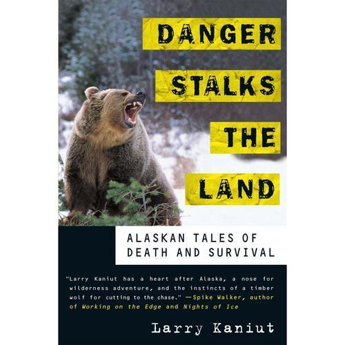 Danger Stalks the Land