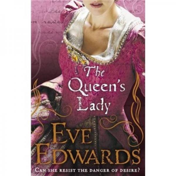 The Queens Lady女王的仆人 英文原版