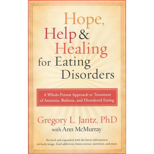 HOPE, HELP, AND HEALING