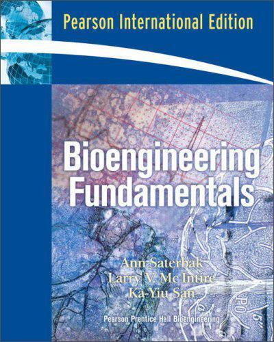 BioengineeringFundamentals