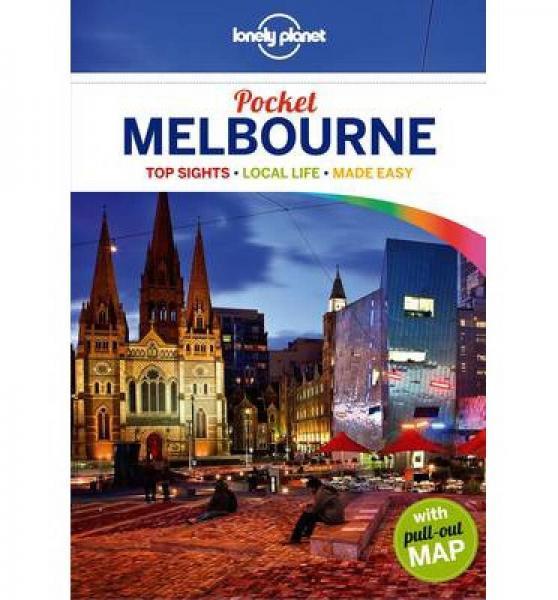 Pocket Melbourne 3