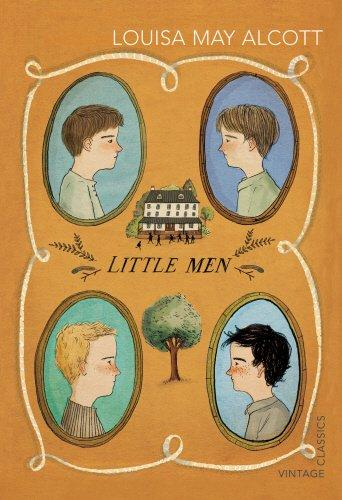 VintageChildren'sClassics:LittleMen