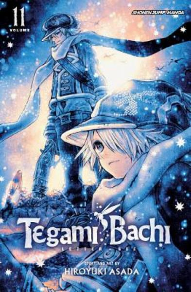 TegamiBachi,Vol.11