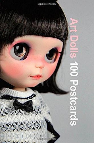 Art Dolls:100 Postcards