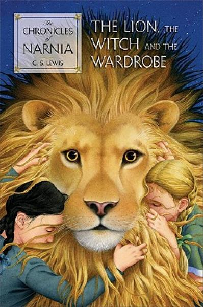 The Lion, the Witch and the Wardrobe (The Chronicles of Narnia)[纳尼亚传奇:狮子、女巫与魔衣橱]
