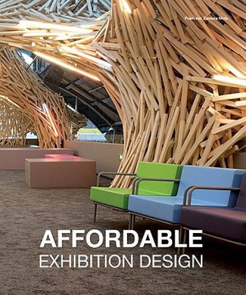 Affordable Exhibition Design[实用展览设计]