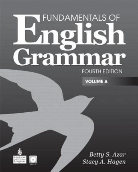 FundamentalsofEnglishGrammar,Volumea