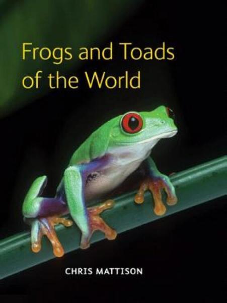FrogsandToadsoftheWorld