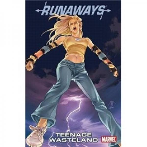 Runaways, Vol. 2: Teenage Wasteland