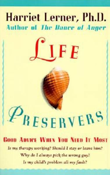 Life Preservers[生活的必需品]