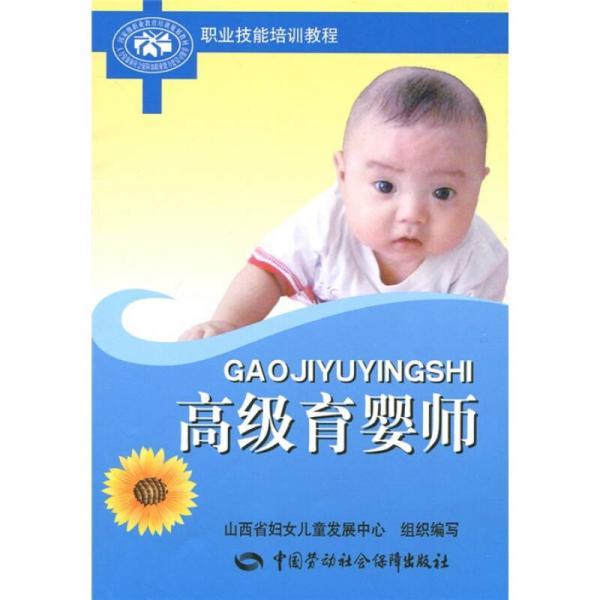 职业技能培训教程:高级育婴师