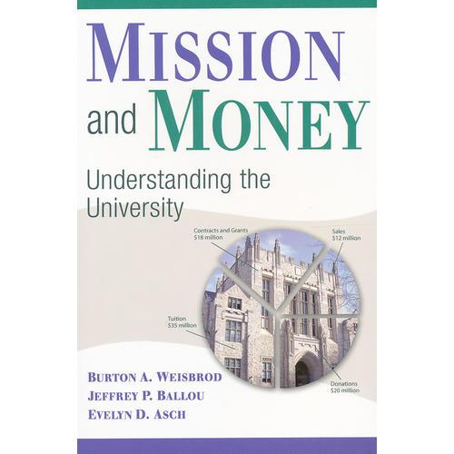 Mission and Money