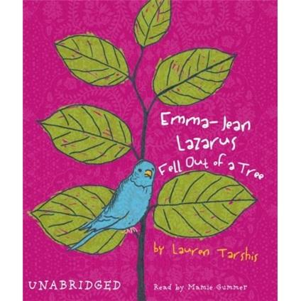 Emma-JeanLazarusFellOutofaTree(AudioCD)