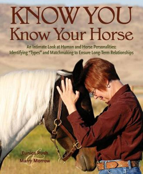 Know You, Know Your Horse: An Intimate Look at Human and Horse Personalities