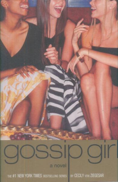 Gossip Girl #1