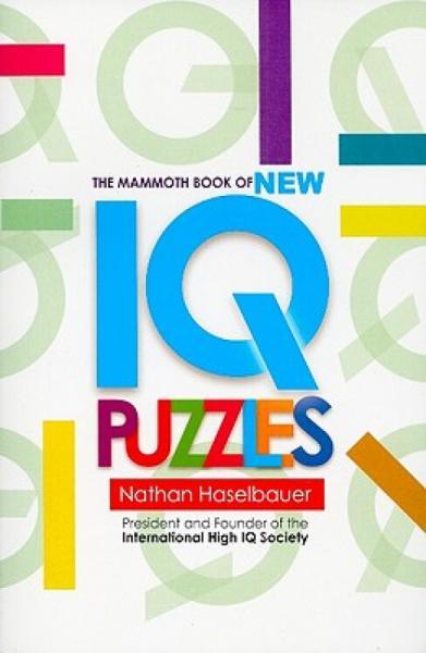 TheMammothBookofNewIQPuzzles