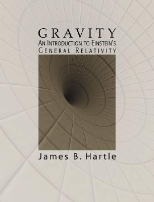 Gravity:AnIntroductiontoEinsteinsGeneralRelativity
