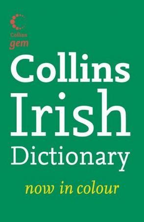 Irish Dictionary爱尔兰语字典