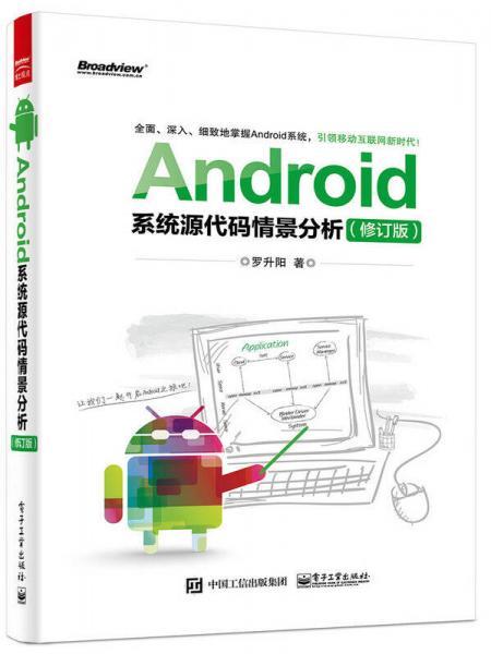 Android系统源代码情景分析(修订版)