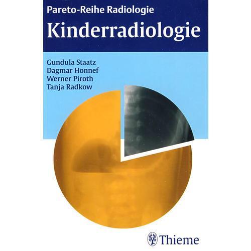 约束力Kinderradiologie by Tanja Radkow