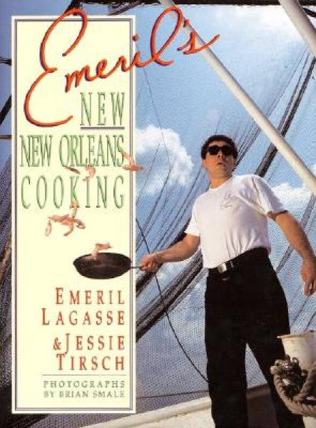 Emerils New New Orleans Cooking