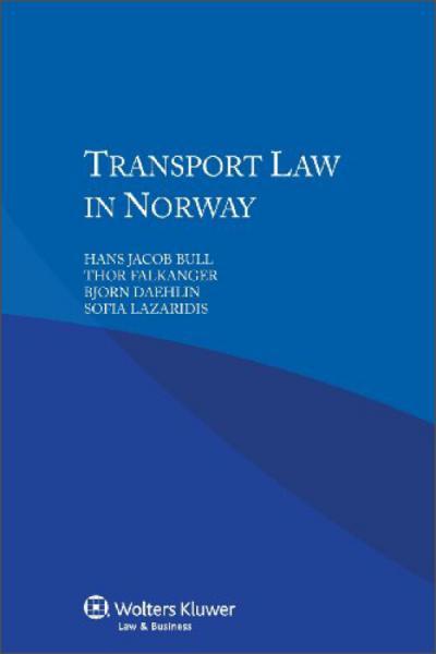 TransportLawinNorway[挪威运输法]