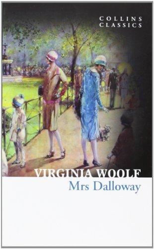 MrsDalloway(CollinsClassics)