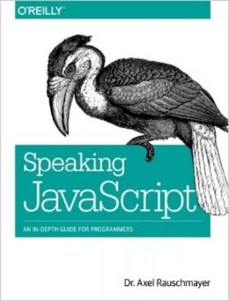 Speaking JavaScript