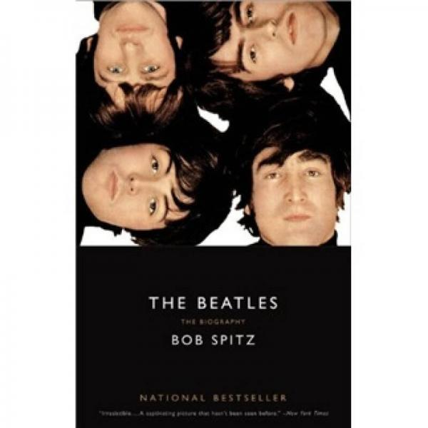 The Beatles: The Biography 披头士