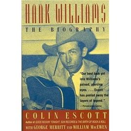 HankWilliams:TheBiography