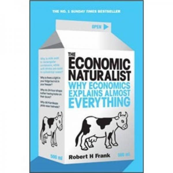 The Economic Naturalist