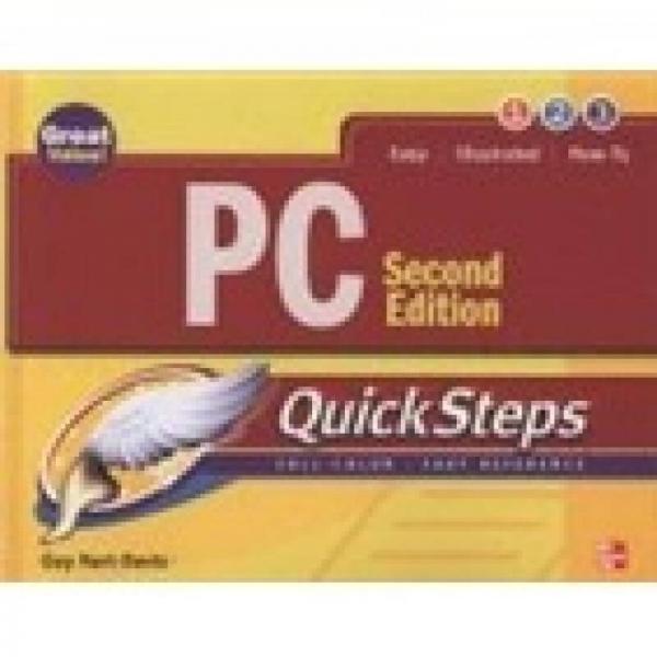 PC QUICKSTEPS 2/E