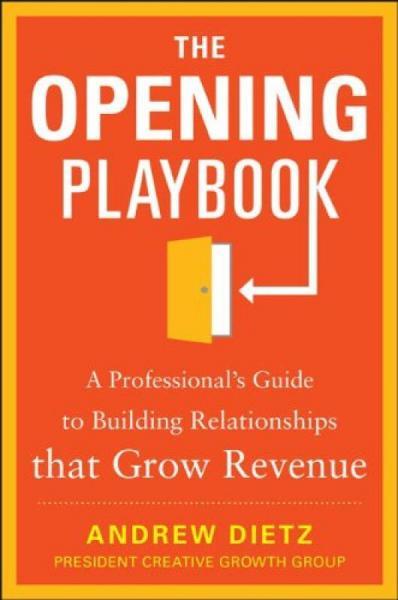 Opening Playbook: A Professional扴 G