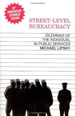 Street-Level Bureaucracy