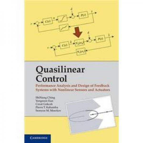 Quasilinear Control
