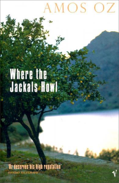 Where the Jackals Howl[虎狼嗥叫的地方]