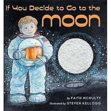 IfYouDecideToGoToTheMoon[如果你决定去月球]英文原版