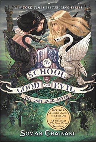 TheSchoolforGoodandEvil#3:TheLastEverA