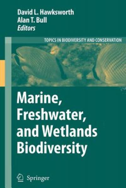 Marine,Freshwater,andWetlandsBiodiversityConservation
