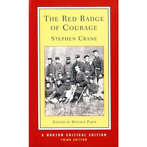 The Red Badge of Courage(红色英勇勋章)