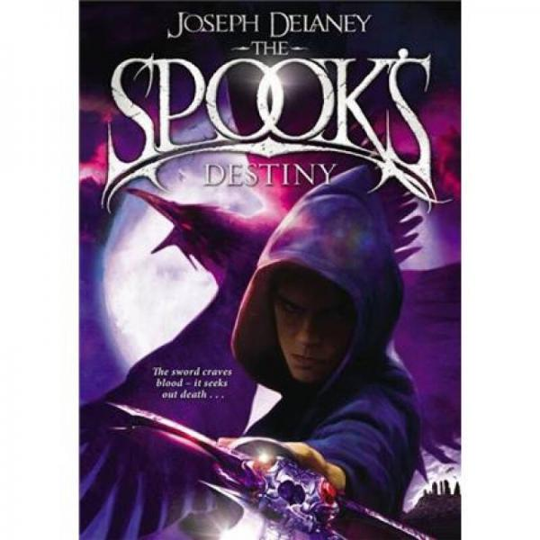 Spooks Destiny (Wardstone Chronicles)