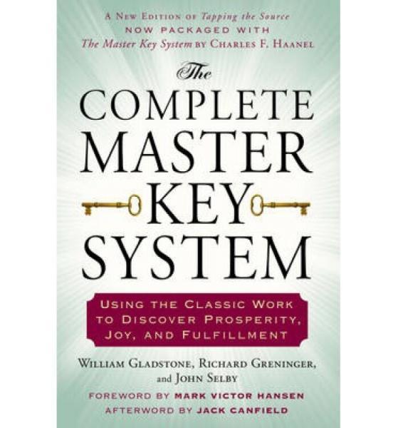 TheCompleteMasterKeySystemUsingtheClassi