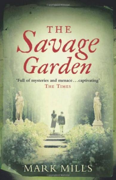 The Savage Garden[野人花园]