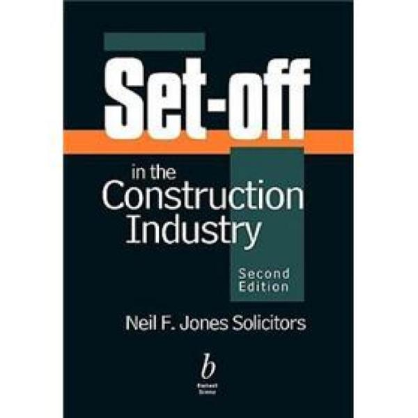Set-offintheConstructionIndustry