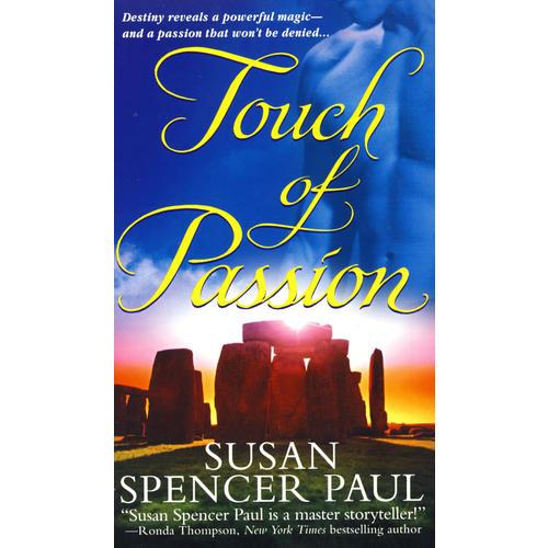Touch of Passion感受激情
