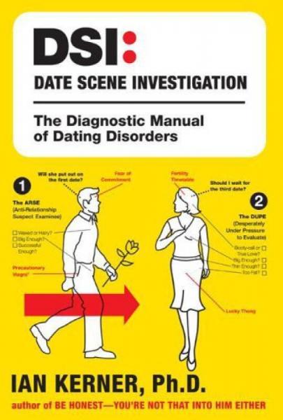 DSI-Date Scene Investigation