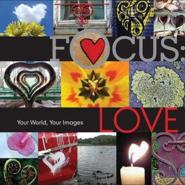 Focus: Love[焦点:爱]