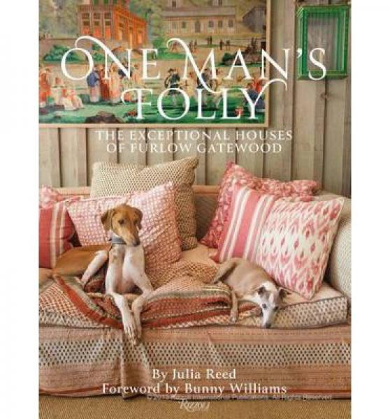 One Mans Folly: The Exceptional Houses of Furlo